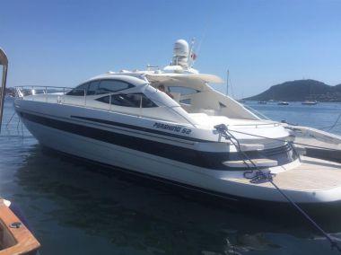 Стоимость яхты SOLANA' - PERSHING