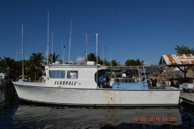 Лучшие предложения покупки яхты Twister - COMMERCIAL MARINE
