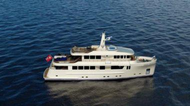 Продажа яхты Manta 30 - MANTA