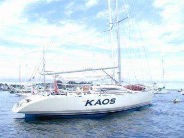 Лучшие предложения покупки яхты Kaos - X YACHTS