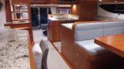 Лучшая цена на MI'KMAQ - Hampton Yachts