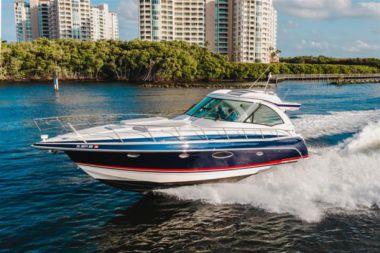 45 Yacht - FORMULA