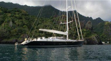 Лучшие предложения покупки яхты DAMAHWIL - DUBOIS