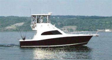 Продажа яхты 40ft 2001 Luhrs 40 Convertible