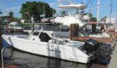 Купить яхту 34' 1999 Pro-Line 3400 Super Sport Cuddy в Atlantic Yacht and Ship