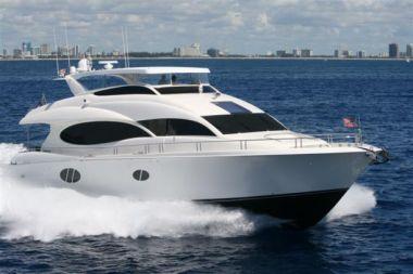 Продажа яхты Shades of Blue