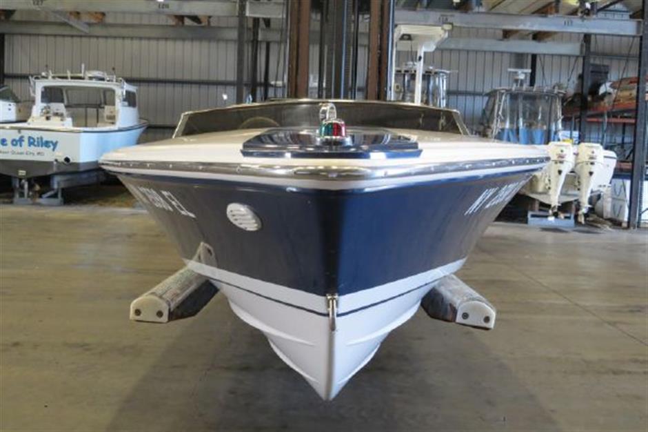 Donzi Classic - DONZI - Buy and sell boats - Atlantic Yacht