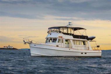 Продажа яхты Spirit Catcher - GRAND BANKS Europa