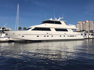 Продажа яхты Common Cents - HARGRAVE