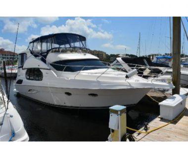 Продажа яхты First Choice - SILVERTON Motor Yacht