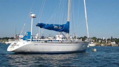 Лучшие предложения покупки яхты Catherine - NAUTOR