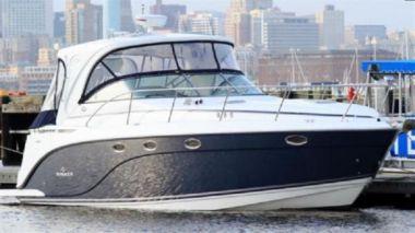 Buy a yacht Virtus - RINKER