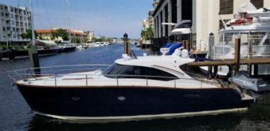 Стоимость яхты 2013 Austin Parker 42 Sedan - Austin Parker 2013