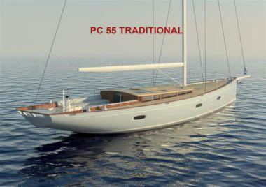 PC 55 - Metur Yacht