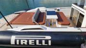 Стоимость яхты - - Pirelli