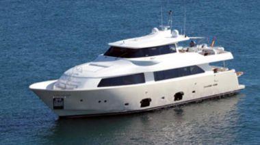 Продажа яхты Malvasia