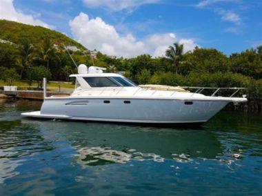 Купить яхту 44ft 2006 Tiara 44 Sovran - TIARA 44 Sovran в Atlantic Yacht and Ship