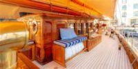 "best yacht sales deals GERMANIA NOVA - FACTORIA NAVAL DE MARIN 196' 2"""