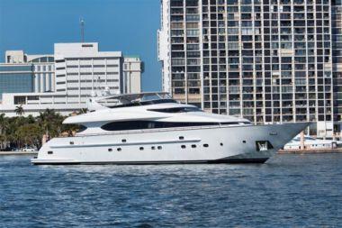 Стоимость яхты EVELYN - MAIORA 2001