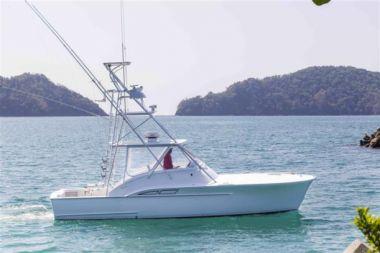Купить яхту Presley Jane - MILLER MARINE 36 Express в Atlantic Yacht and Ship
