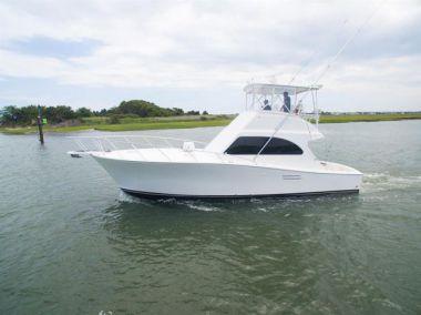 Купить яхту Fish Nailer - POST Convertible в Atlantic Yacht and Ship