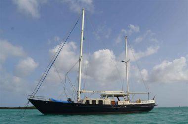 """Стоимость яхты Monsoon - CUSTOM 72' 3"""""""