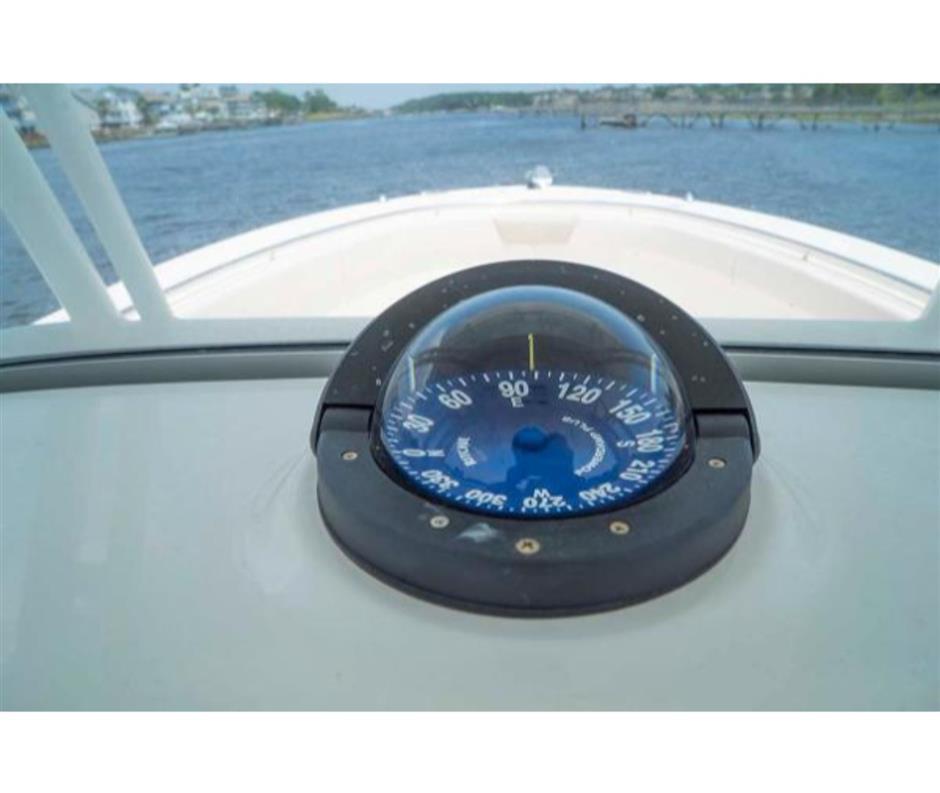 Robalo 30 /CC - ROBALO - Buy and sell boats - Atlantic Yacht