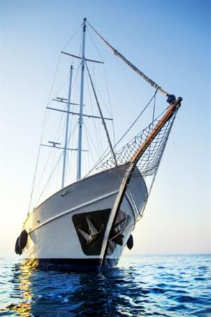 Odysseus A. - SCHOONER X. Augustis Shipyard