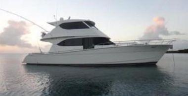 Купить яхту Marazul - MARITIMO 52 MY в Shestakov Yacht Sales