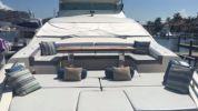 Купить Three Princesses  2006 Azimut 85 Fly @  Vallarta - AZIMUT