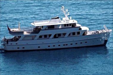 Стоимость яхты ANTARES OF BRITAIN - BOLSON