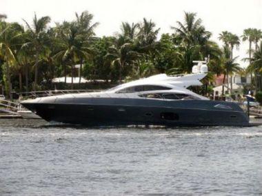Стоимость яхты SAM JADE - SUNSEEKER 2009