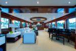 Revive - RICHMOND YACHTS Tri-Deck Motor Yacht