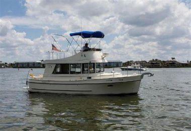 Продажа яхты Pelican - CAMANO 31 Troll