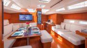 Купить яхту CANTELOUP VIII - ICE Yachts 2014 в Atlantic Yacht and Ship