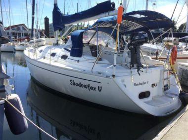 Продажа яхты Shadowfax V