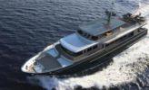 Стоимость яхты 121ft Explorer 37 - VAN DER VALK