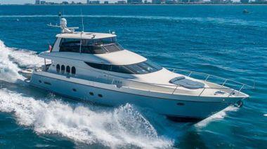 Купить яхту WINE DOWN в Atlantic Yacht and Ship
