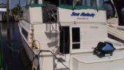 "Sea Melody - CARVER 40' 0"""