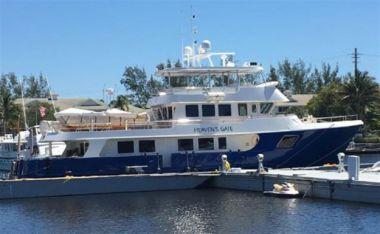 Buy a yacht  Heavens Gate - ALLSEAS