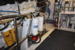 Стоимость яхты Sea Dozer - HATTERAS 2004