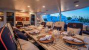 NEVER ENOUGH - FEADSHIP 140 Trideck yacht sale
