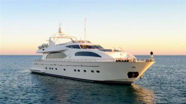 Лучшие предложения покупки яхты LUISAMAY - FALCON