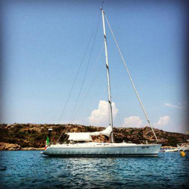 Buy a yacht FOUR ROSES
