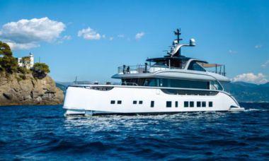 Стоимость яхты Jetsetter - DYNAMIQ 2016
