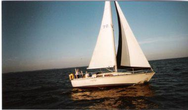 Купить яхту Zephyr - C & C Yachts 32 в Atlantic Yacht and Ship