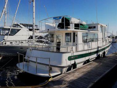 Купить яхту Nordic Explorer в Atlantic Yacht and Ship