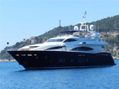 Продажа яхты KEFI - SUNSEEKER 105 Yacht