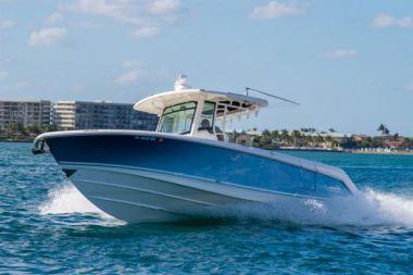 Купить яхту 33 OUTRAGE в Atlantic Yacht and Ship