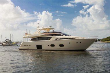 Лучшие предложения покупки яхты Tremenda - FERRETTI